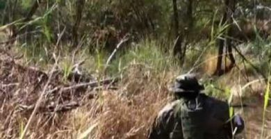 Campo Airsoft El Froxtrot Sierra