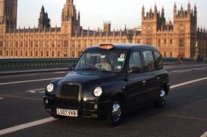 Taxis Black Cabs